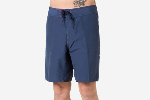 CORONA SURF SHORTS - Navy