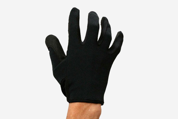 SLIP ON GLOVE - Black
