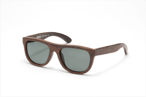 F# - Coffee CR39 Black Polarized
