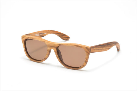 F# - Natural CR39 Brown Polarized