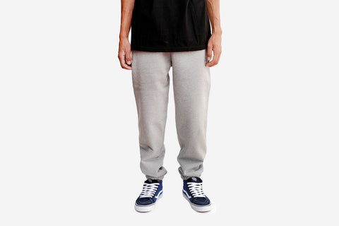 CHASE SWEAT PANT - Grey Heather