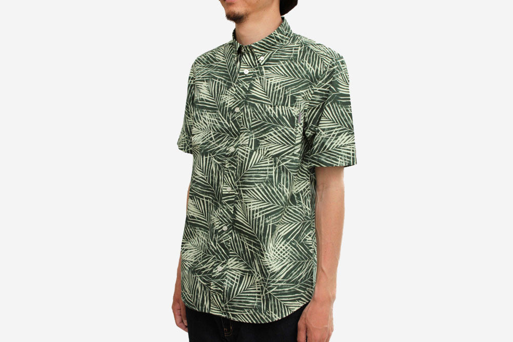 S/S CAYMAN SHIRT - Planet