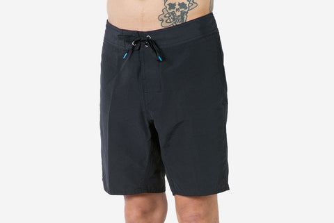 CORONA SURF SHORTS - Black