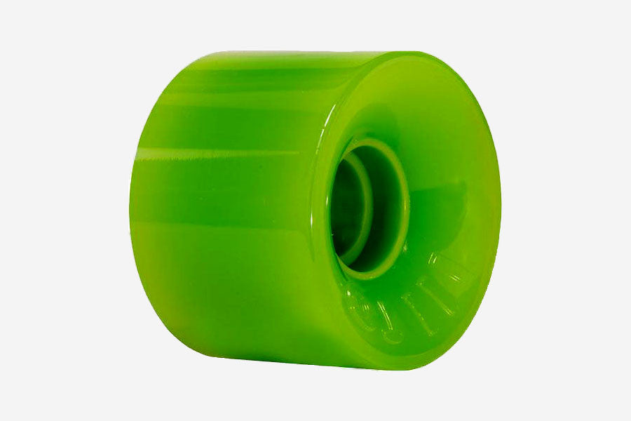 HOT JUICE 60mm 78a - Neon Green