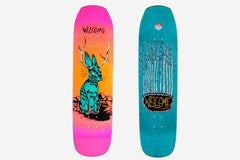 JACKALOPE ON BANSHEE 86 DECK 8.6