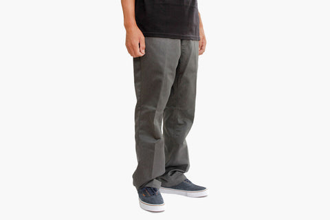 COROLLA PANTS 2015 - Grey