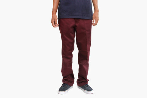 COROLLA PANTS 2015 - Wine