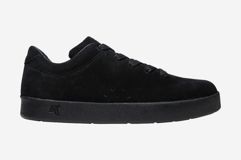 2016 I lace - All Black