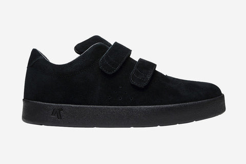 2016 I velcro - All Black