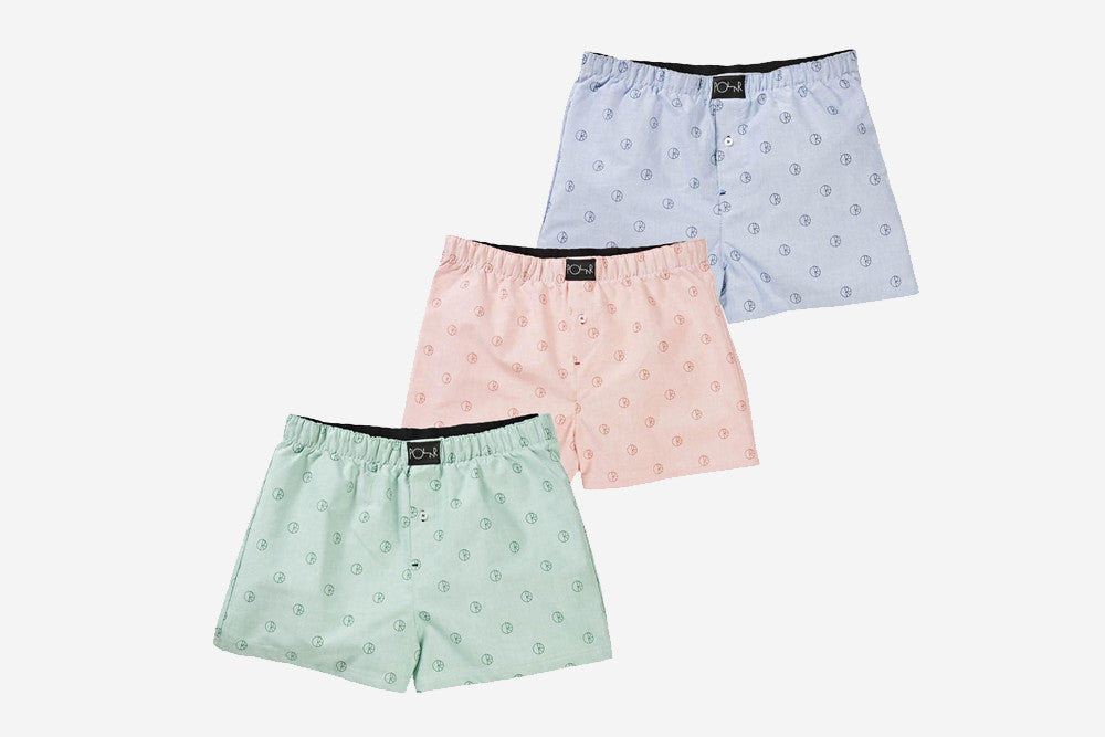 BOXER SHORTS (3 PACK)