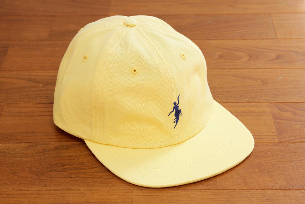NO COMPLY CAP - Pastel Yellow