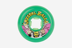 SLIME BALLS CRYSTAL BALLS 54MM 81B WHEELS