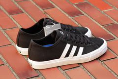 MATCHCOURT RX - Core Black/Running White/Core Black - BY3201