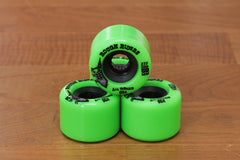 ATF ROUGH RIDERS 59MM 80A - Green