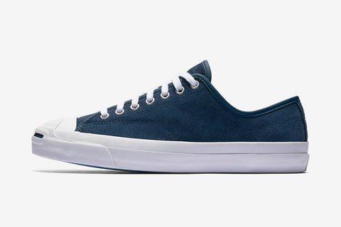 CONS JACK PURCELL PRO X POLAR - Navy/Navy/White