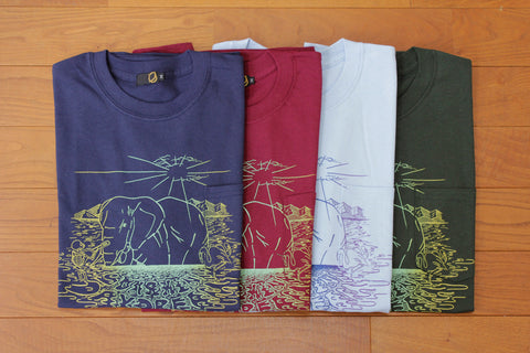 DAY DREAM T-SHIRTS