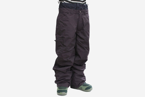 2017 WORK PANTS - Plum