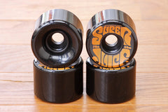 SUPER JUICE 60mm 78a - Black