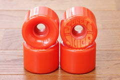 SUPER JUICE 60mm 78a - Orange