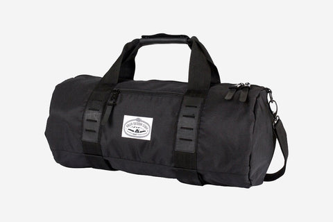 CLASSIC CARRY-ON-DUFFEL - Black
