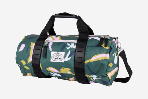 CLASSIC CARRY-ON-DUFFEL - Treetop Camo
