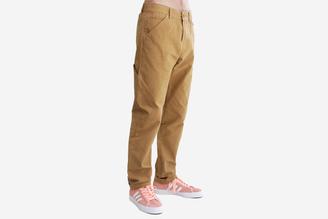 BACKYARD PANTS - Brown