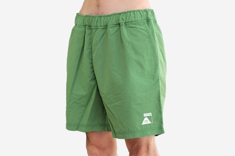 MENS VOLLEY SUMMIT SHORTS - Lime
