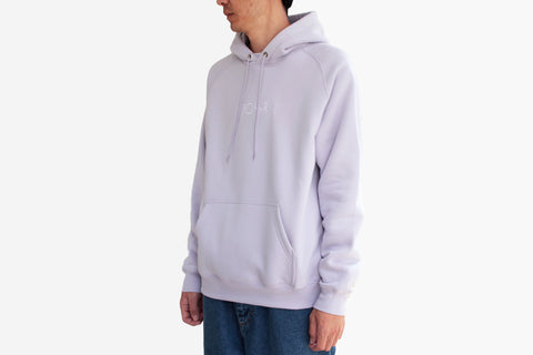 DEFAULT HOOD - Dusty Lavender