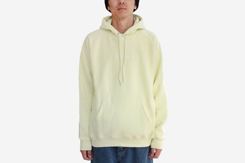 DEFAULT HOOD - Lime