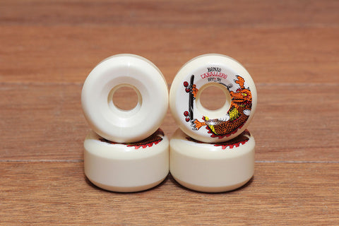SPF PRO CABALLERO DRAGON WHEELS 54MM 84B