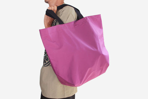TOTE BAG - Berry Pink