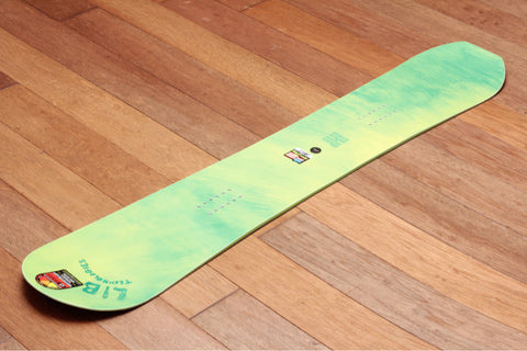 SCOTTY WITTLAKE WORLD'S GREENEST BOARD HP 2018