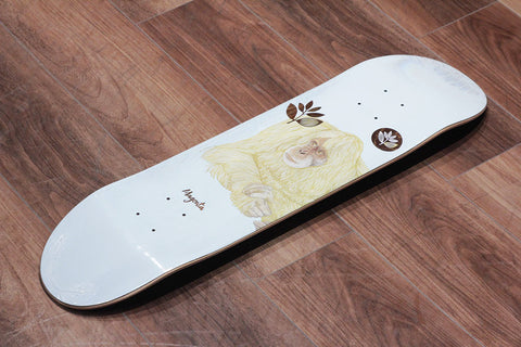 "MONKEY BOARD DECK - 8.0"" x 31.75"""