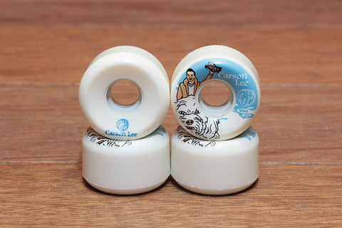 CARSON LEE KEYFRAME WHEELS 54MM 87A