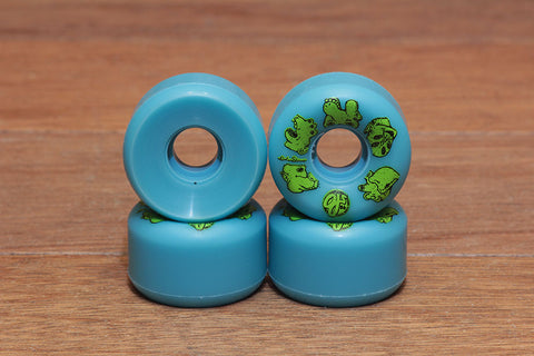 STEARNS CREATURES KEYFRAME WHEELS 56MM 87A