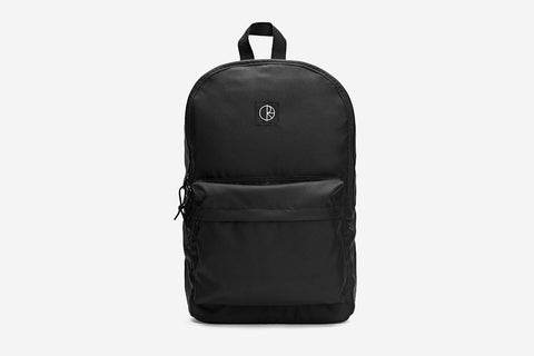 CORDURA BACKPACK - Black
