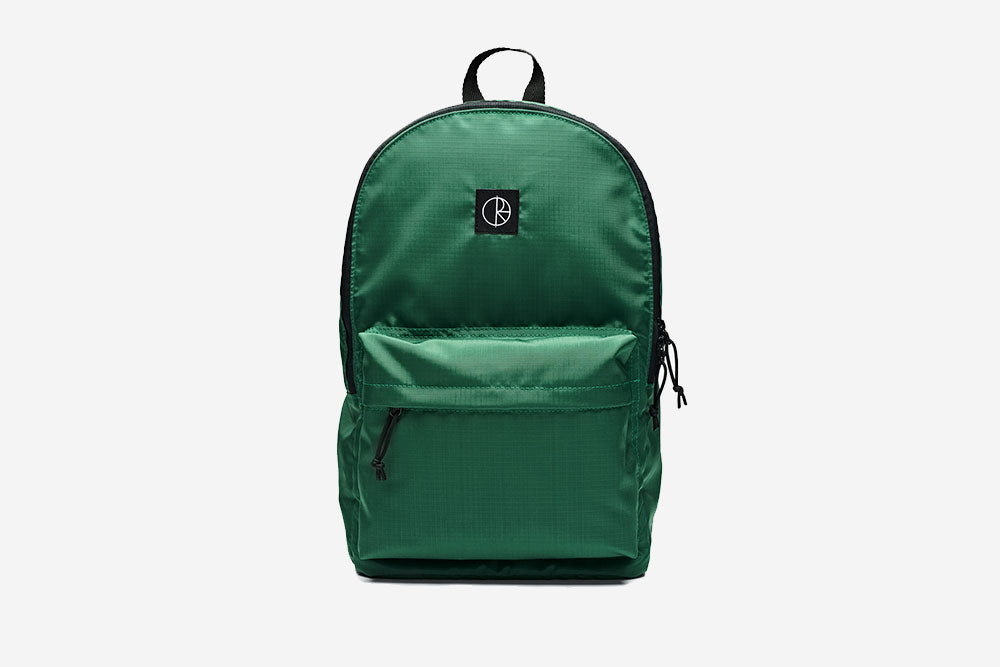 RIPSTOP BACKPACK - Green