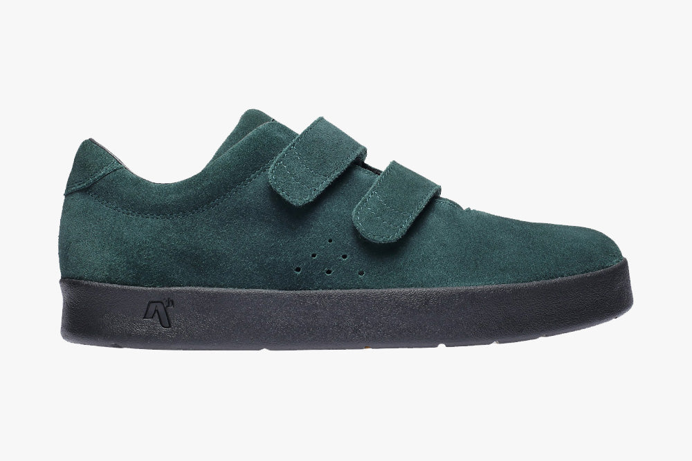 I velcro 2019 - Dark Green