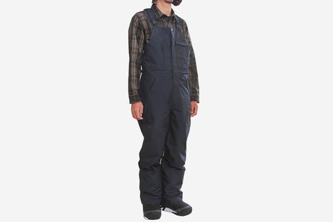 BIB PANTS 2019 - Navy
