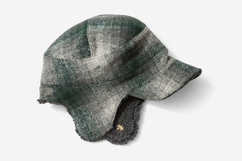 BOA CAP 2019 - Green Check