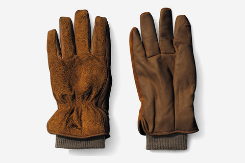 WORKING GLOVE 2019 - Camel