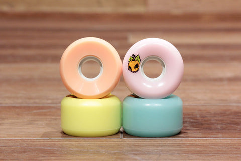 KEYFRAME PASTEL MIX WHEELS 56MM 87A
