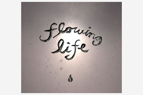 FLOWING LIFE DVD