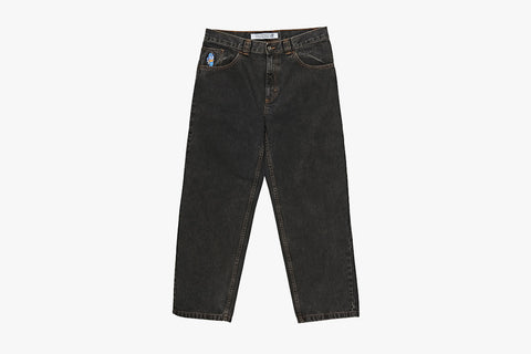 '93 DENIM - Washed Black WI19