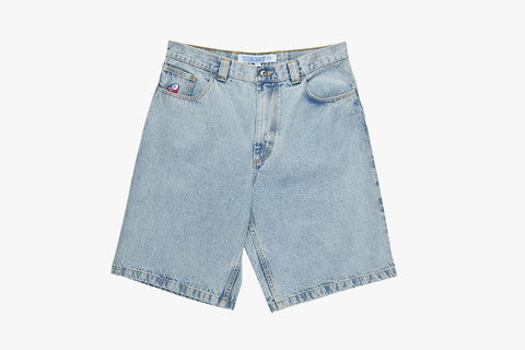 BIG BOY SHORTS - Light Blue SU19