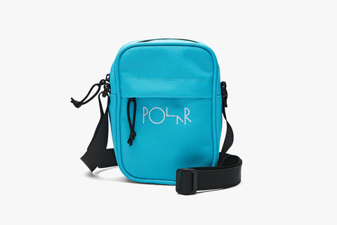 CORDURA MINI DEALER BAG - Aqua SU19