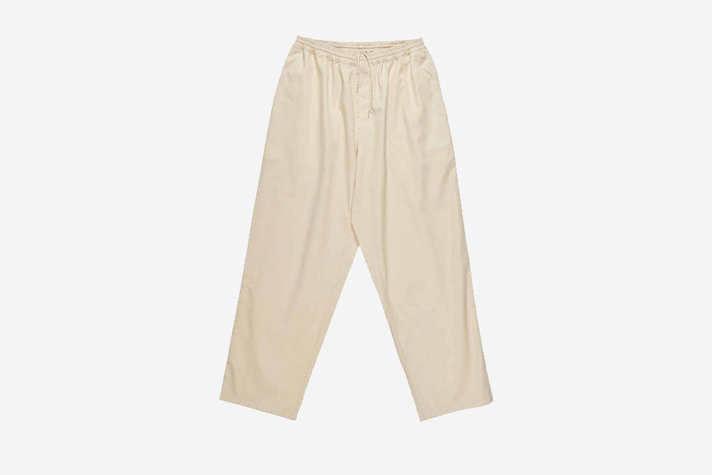 SURF PANTS - Cream SP19