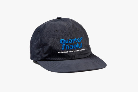 DATA PLAN CAP - Black