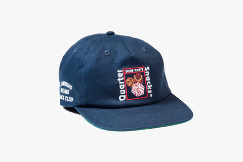 PARTY CAP - Navy