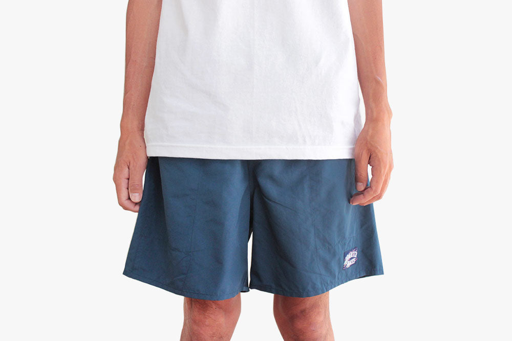 WATER SHORTS - Navy